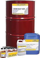 Fuel Tank Treatment